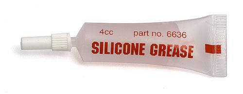 Diff Silicone Grease 4cc RC10