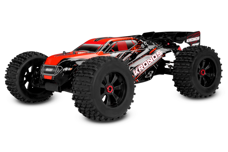 1/8 Kronos XP 4WD LWheelbase Monster Truck 6S Brushless RTR