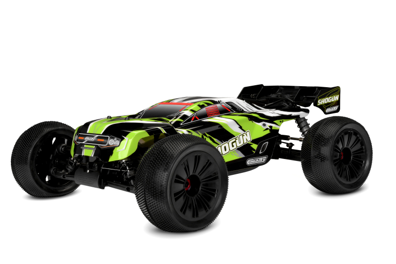 1/8 Shogun XP 4WD Truggy 6S Brushless RTR (No Battery or