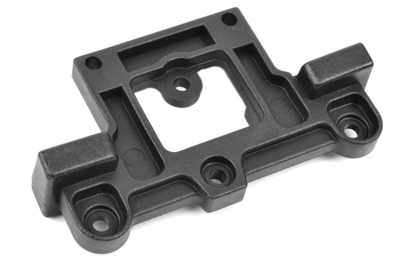 Arm Holder V2 Steering Deck Composite 1pc