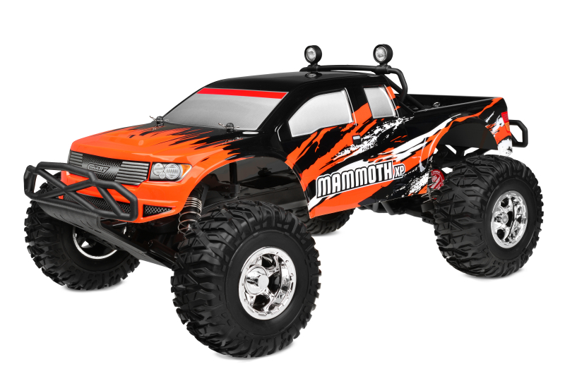 1/10 Mammoth XP 2WD Desert Truck Brushless RTR (No