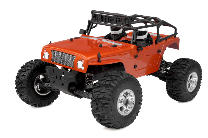 1/10 Moxoo XP 2WD Off Road Truck Brushless RTR