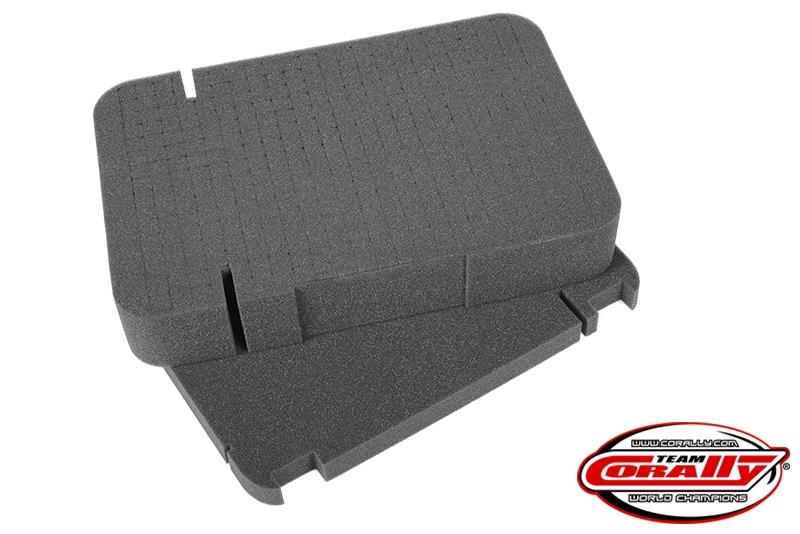 Pre-Cut Foam for COR90251