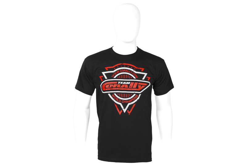 T-Shirt - TC - D1 - Large