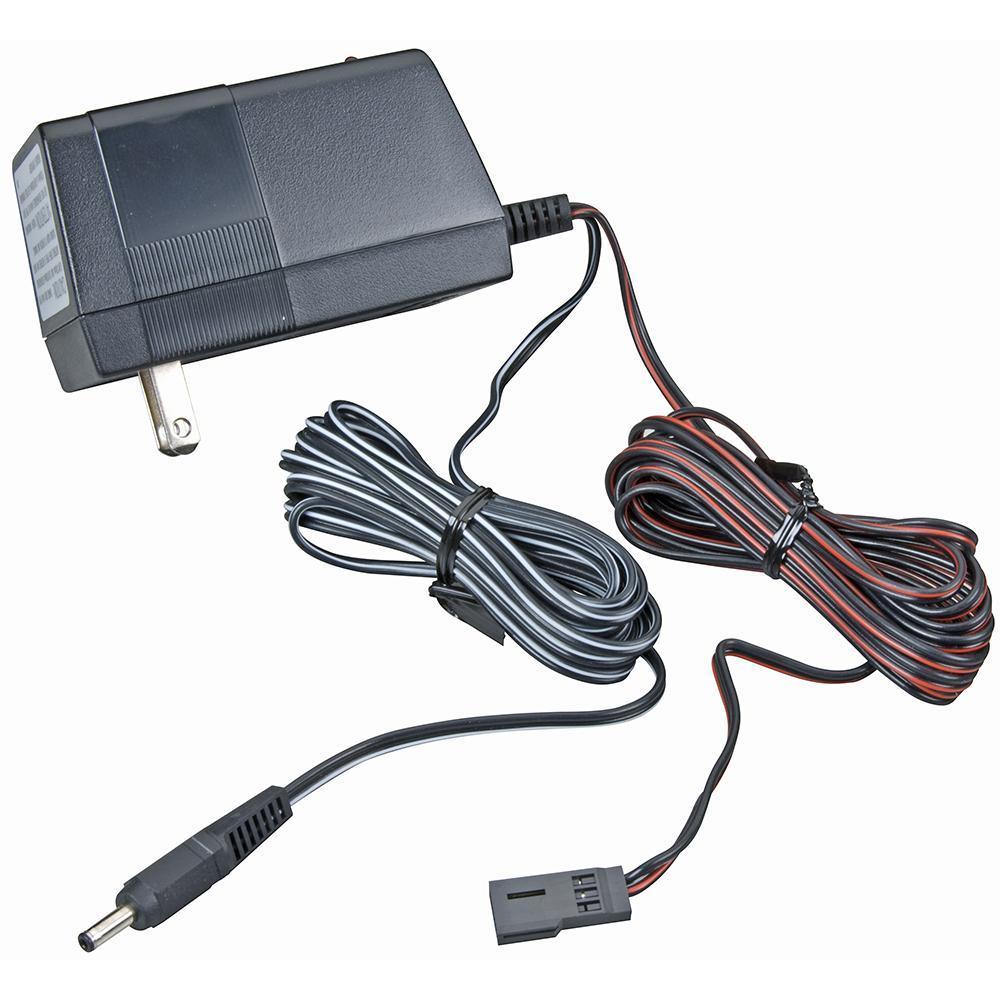 HBC-3B4 Dual Plug Wall Charger 4PK