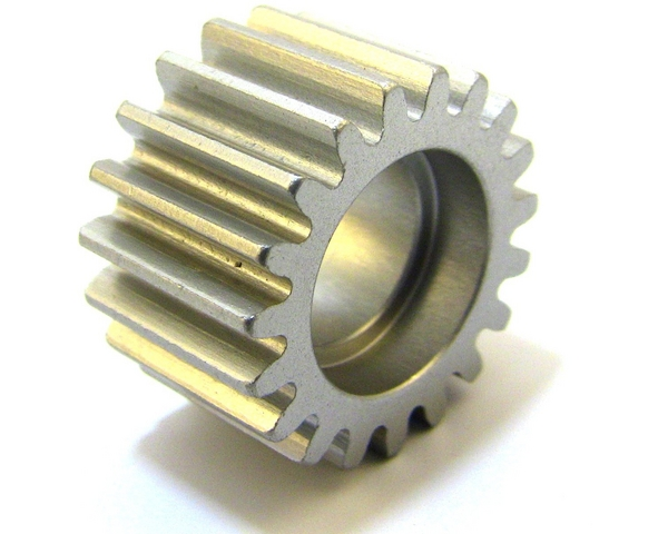 Aluminum Idler Gear SC10 4x4 Anodized