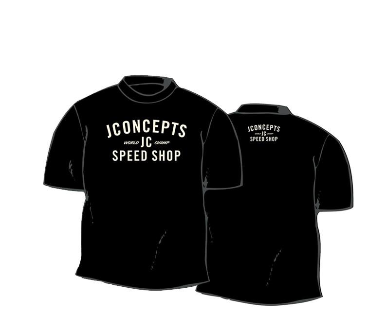 Speed Shop T-Shirt, Large