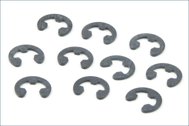 E-Ring (E2.5mm) (10Pcs)