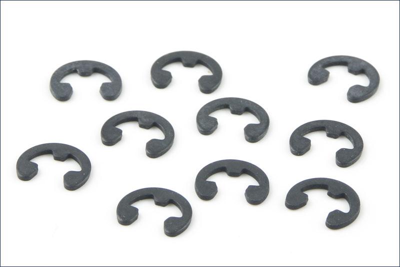 E-Ring (E3.0mm) (10Pcs)