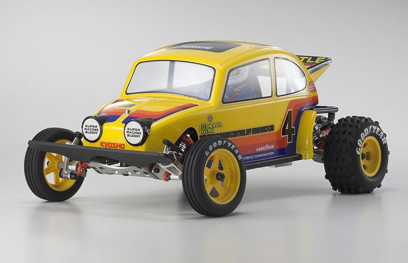 Beetle 2014 Buggy Kit