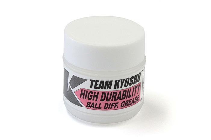 Ball Diff. Grease (10g) High Durability