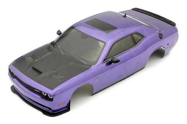 Body Set Dodge Challenger 2015