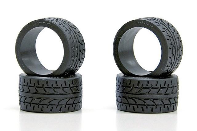 Mini-Z Racing Radial Wide Tire 40'