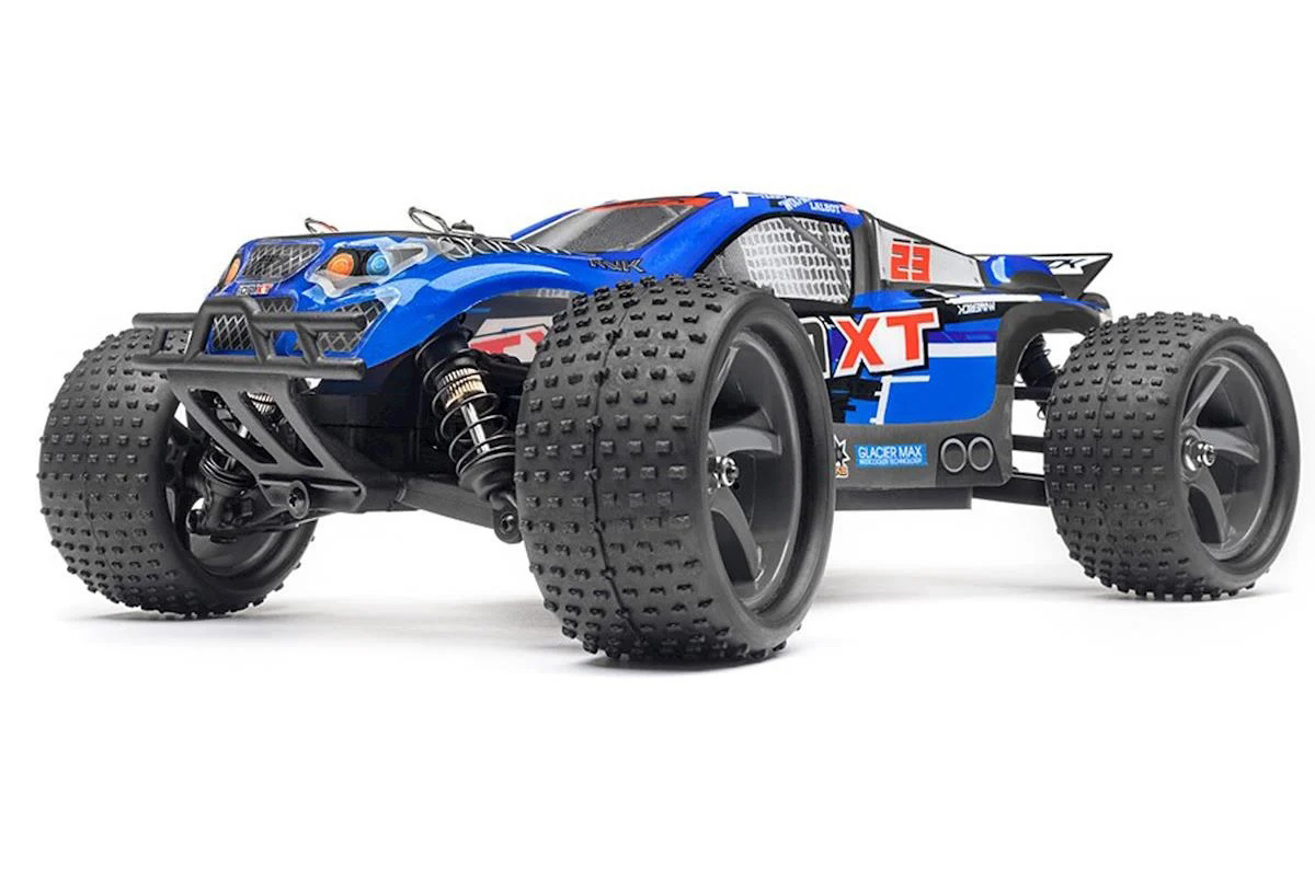 ION XT 1/18 RTR Electric Truggy