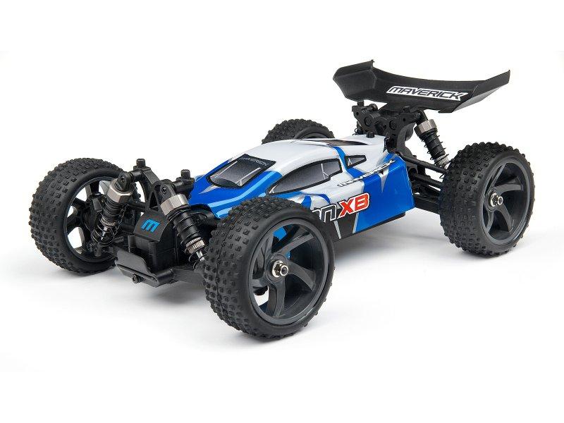 Buggy Painted Body Blue, Ion XB