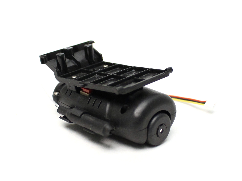 200M WiFi Camera; Stinger 240