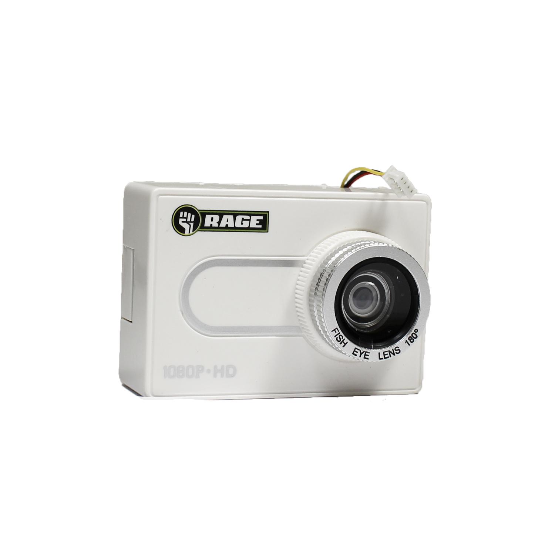 1080p Camera; Imager 390