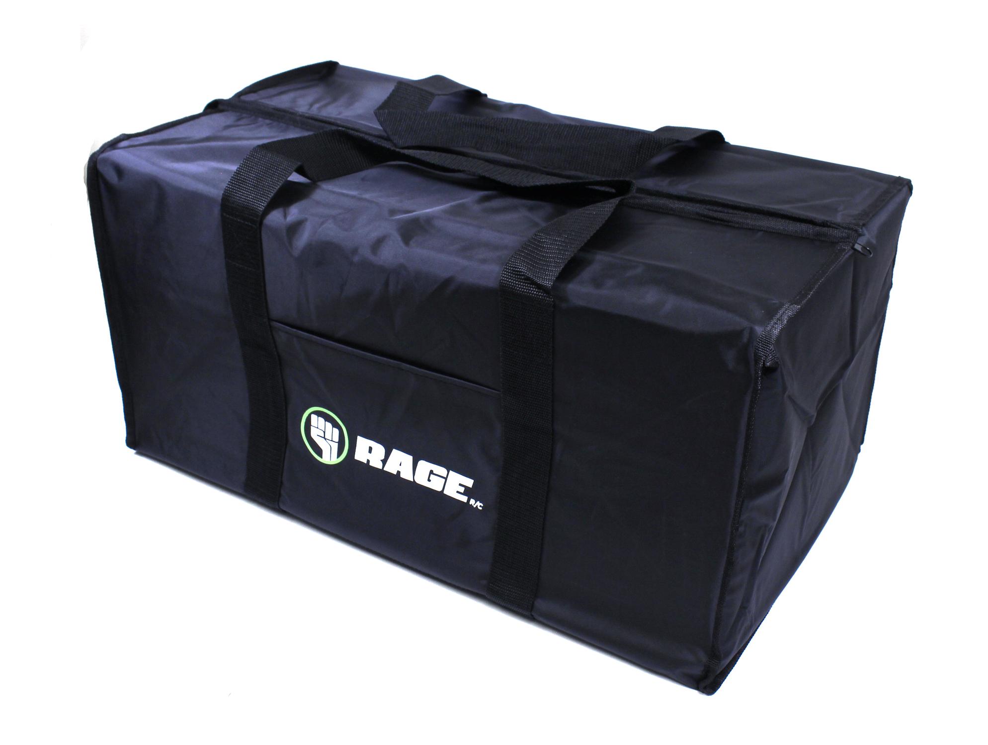 Gear Bag-Large; Black