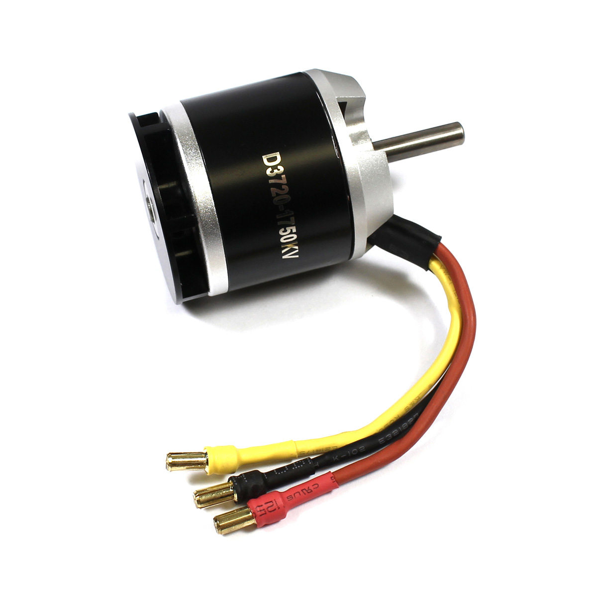 3536/1800KV Brushless Motor; Velocity 800 BL