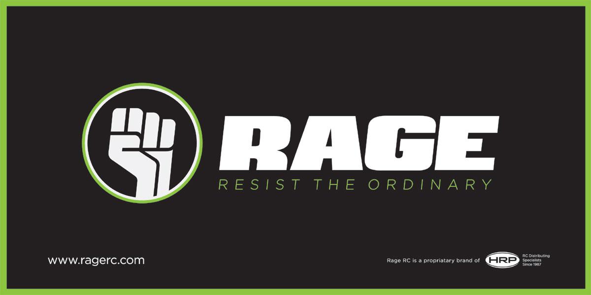 Rage Banner 24