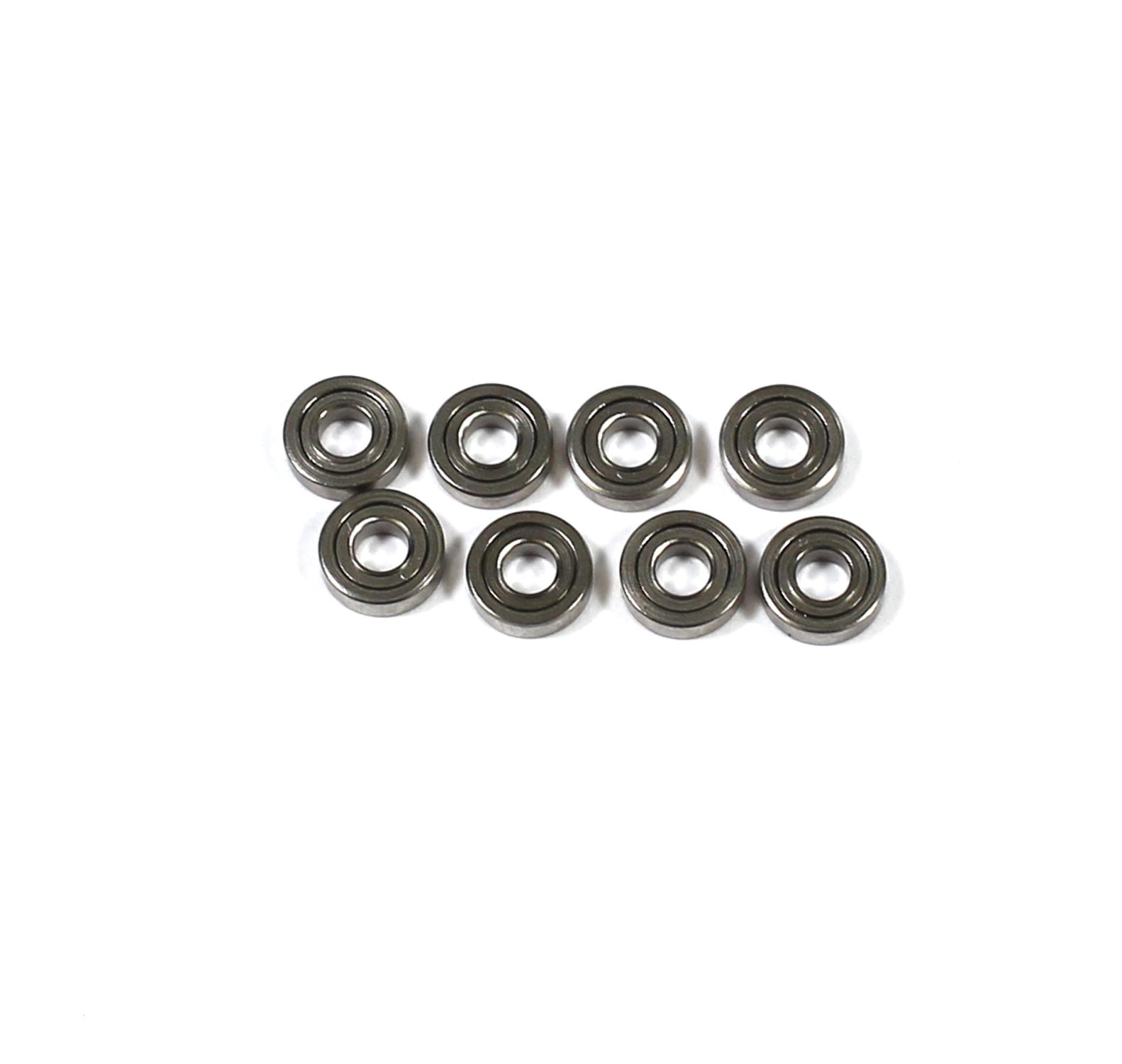 Ball Bearings 3*7*2mm (8): Mini-Q