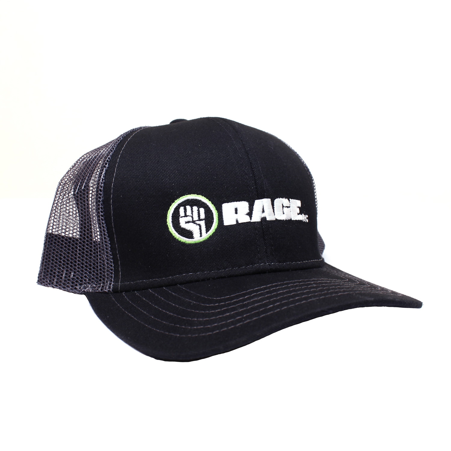 Rage R/C Cotton Twill Cap