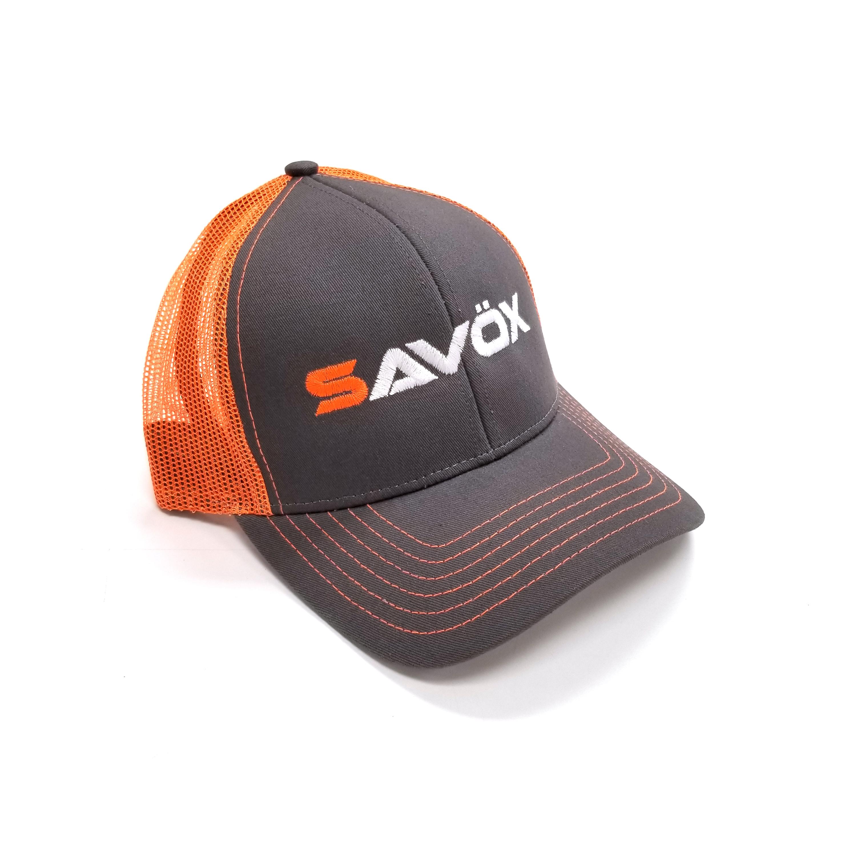 Mesh Back Trucker Cap Hat
