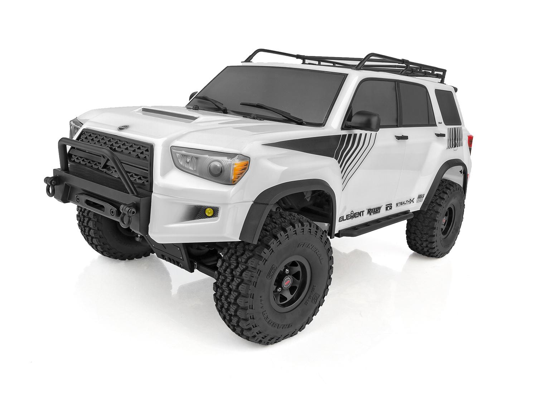 Enduro Trailrunner 4x4 RTR Truck