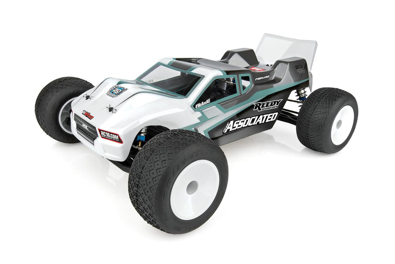 RC10T6.2 1/10 2WD Team Kit Electric