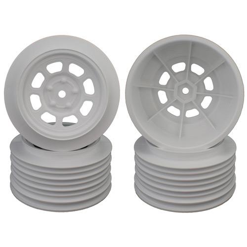 Speedway SC Wheels for Associated SC10 / SC5M +3mm