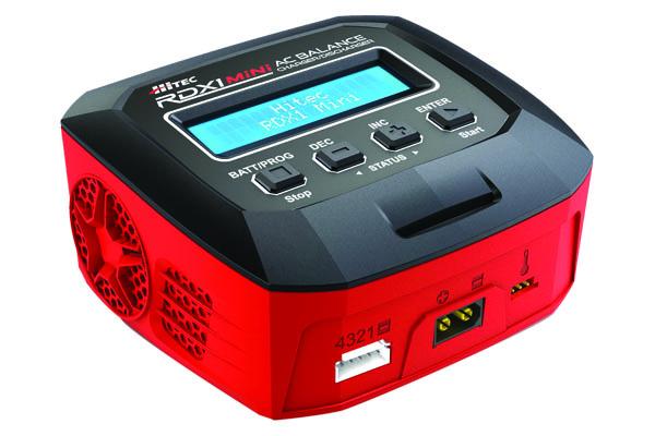RDX1 Mini 65 Watt Single Port AC Charger