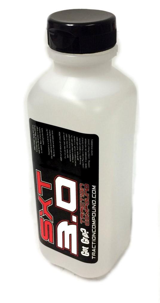 SXT 3.0 Traction Compound, 16oz Refill Bottle